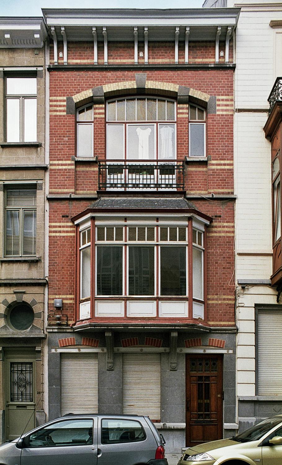 Rue Léonard de Vinci 28., 2009