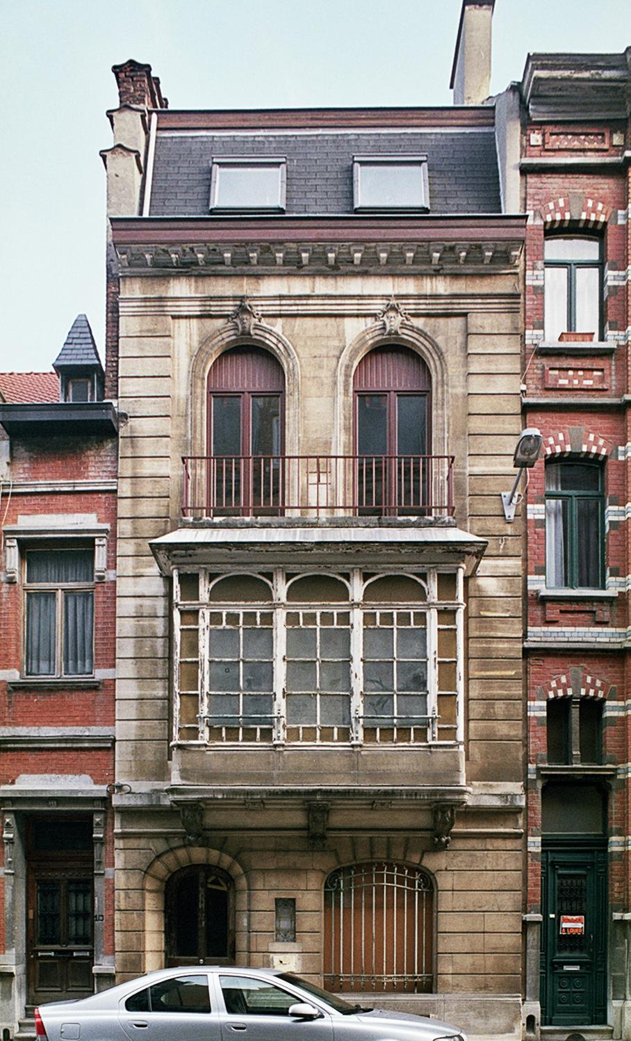 Rue Leys 12., 2009