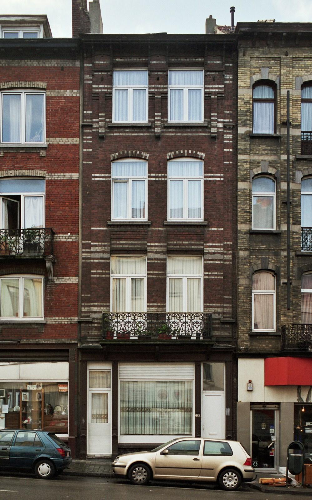 Chaussée de Louvain 332., 2006
