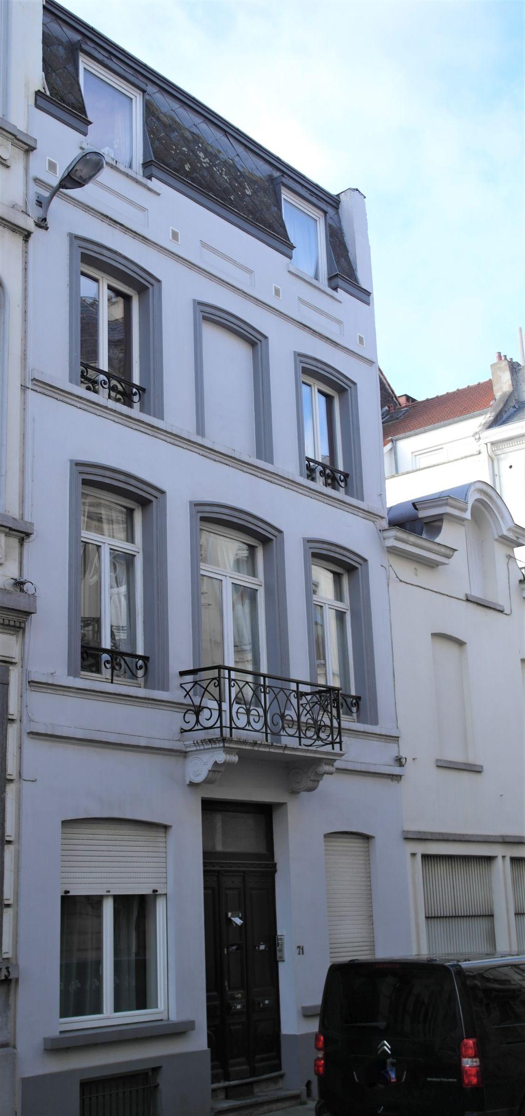 Rue du Marteau 71, 2020