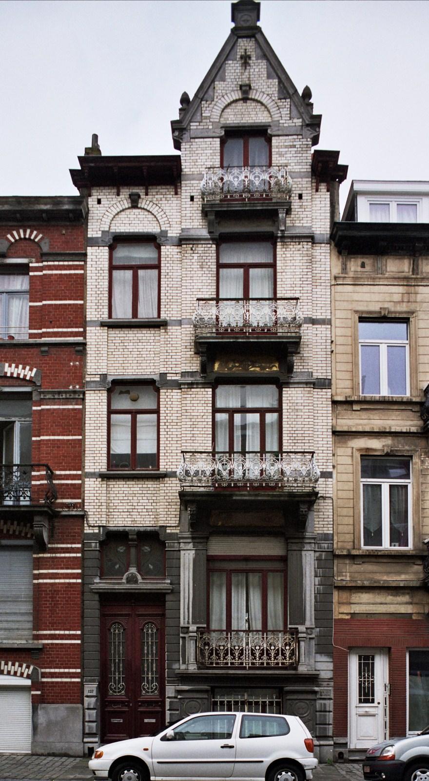 Rue du Noyer 127., 2008