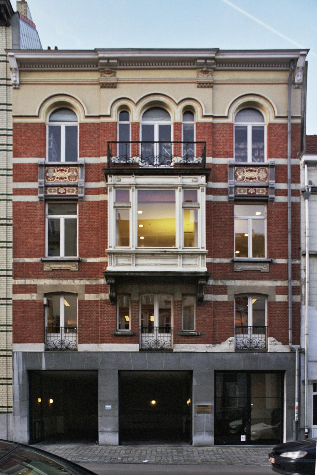 Rue du Noyer 183., 2008