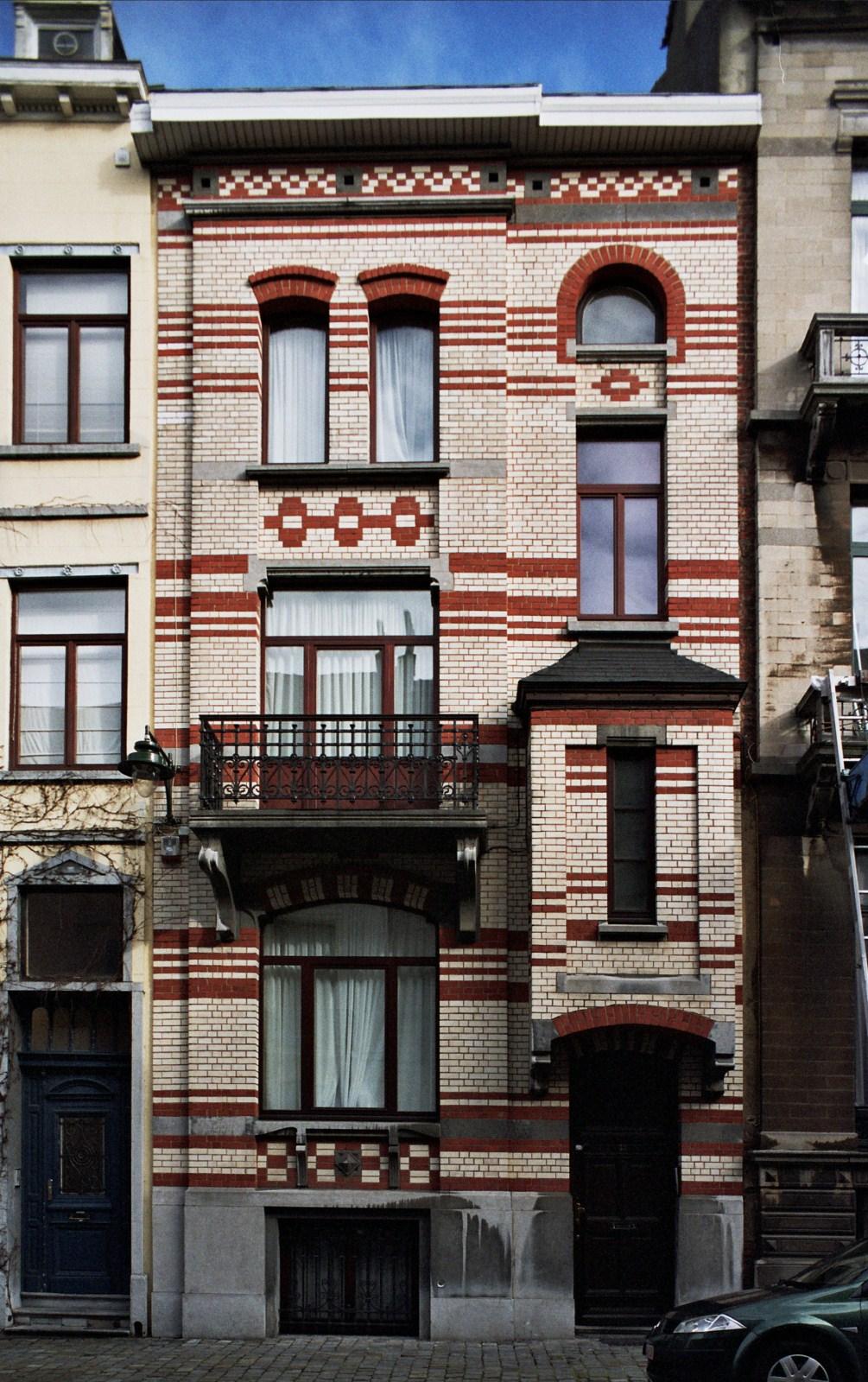 Rue des Patriotes 32., 2007
