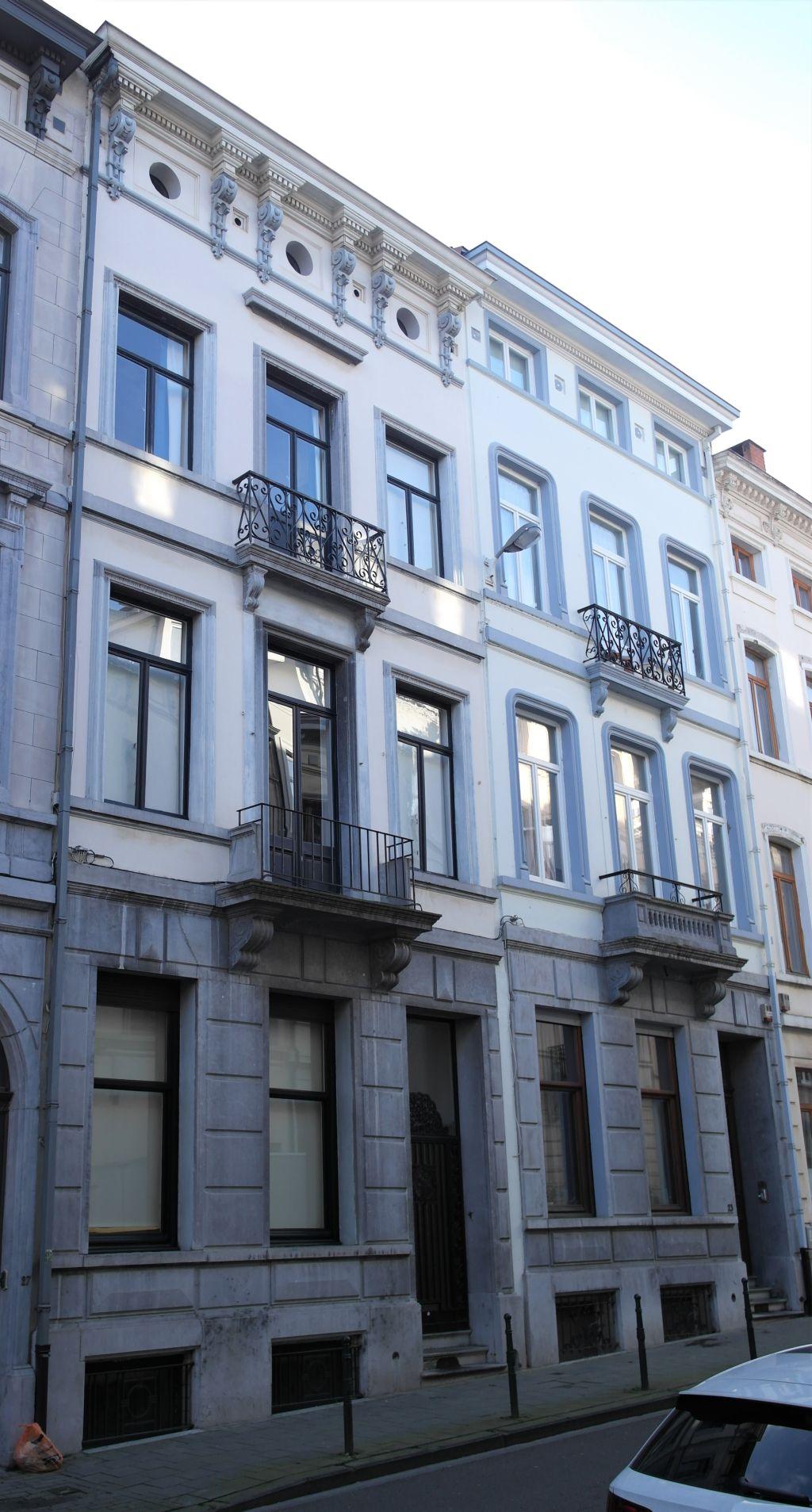 Rue de Spa 25, 2020