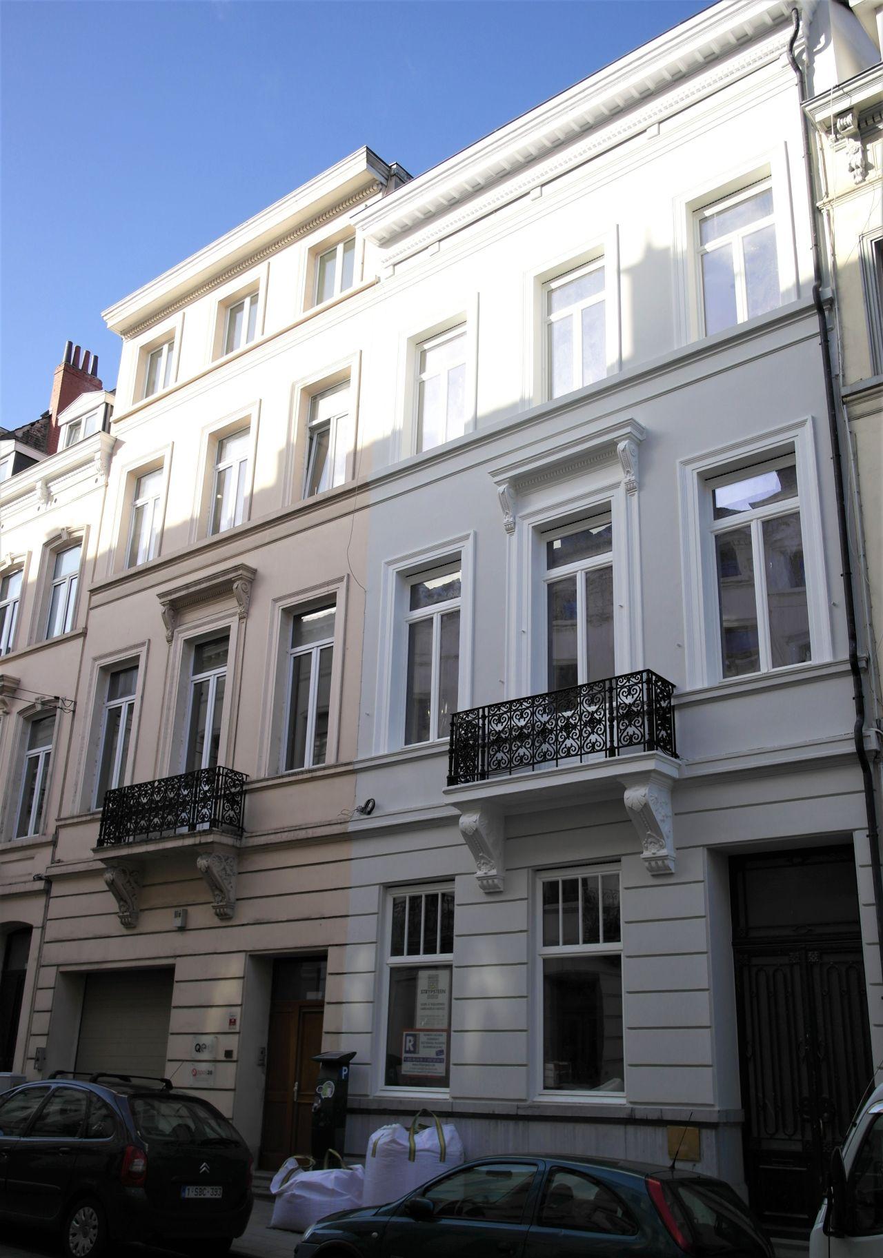 Rue de Spa 30, 32, 2020