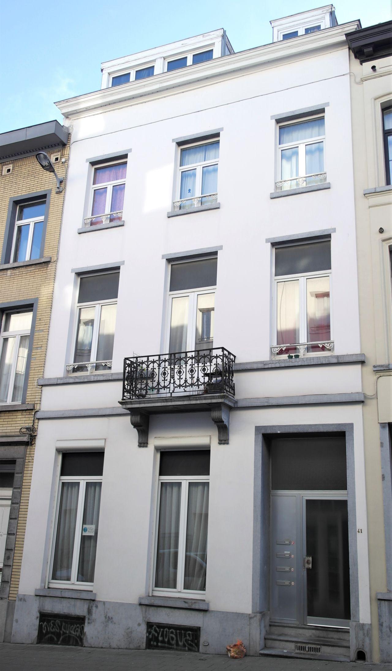 Rue de Spa 41, 2020