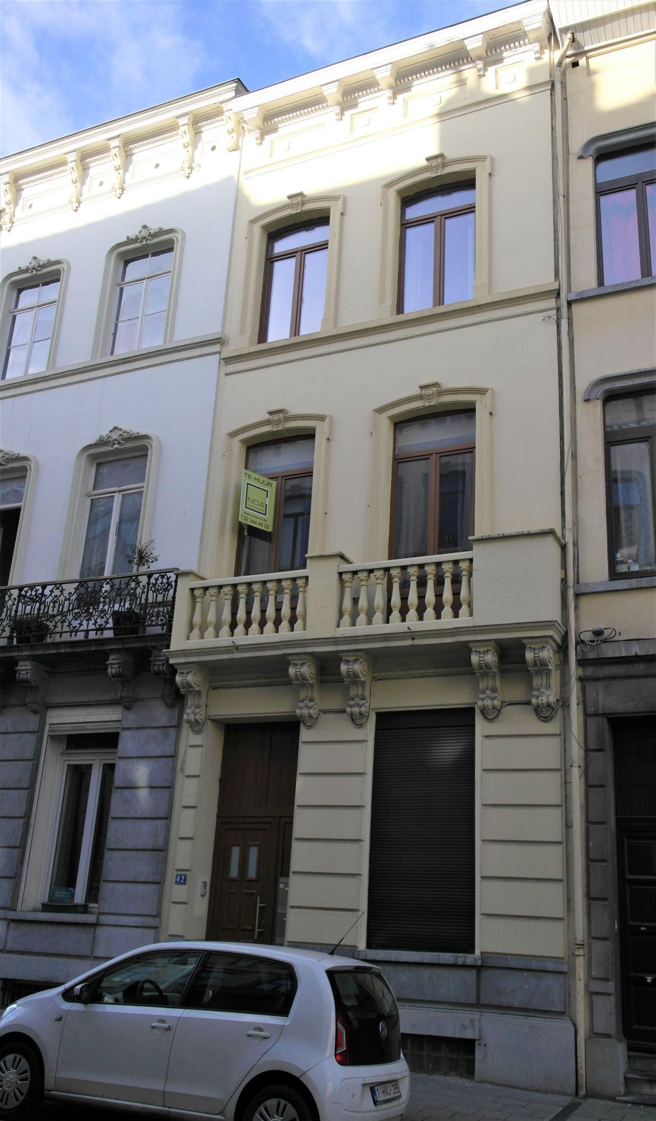 Rue de Spa 42, 2020