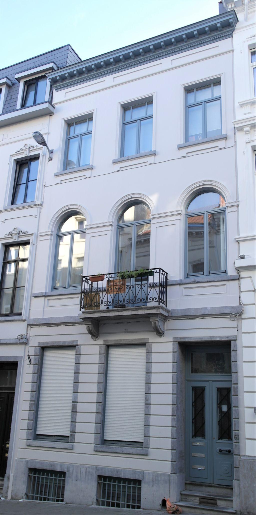 Rue de Spa 61, 2020