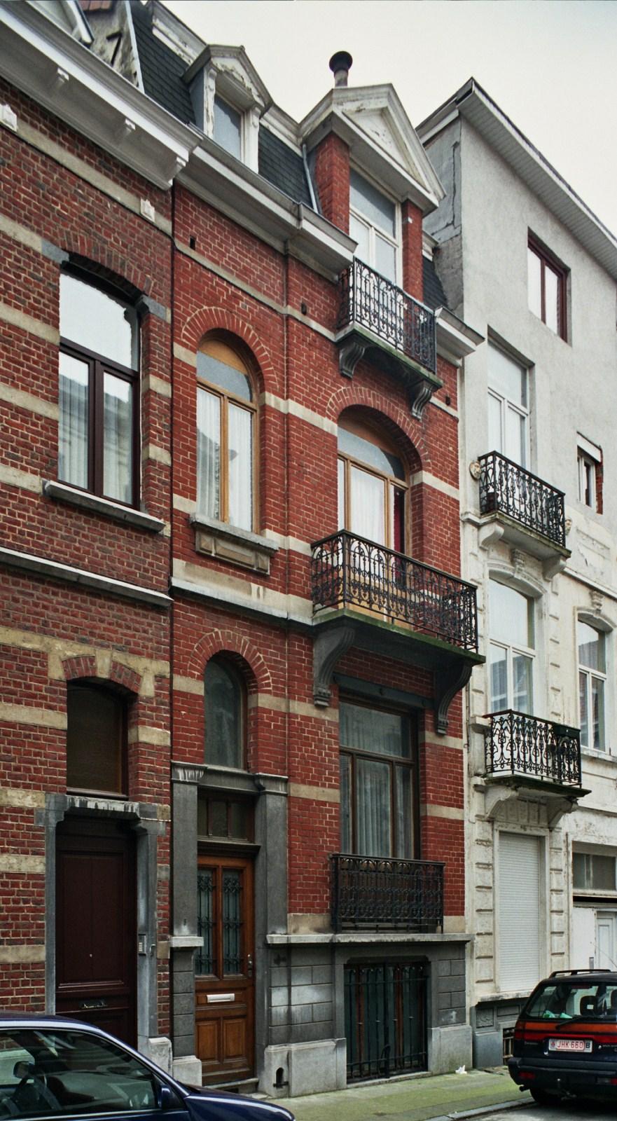 Rue du Tocsin 5., 2007