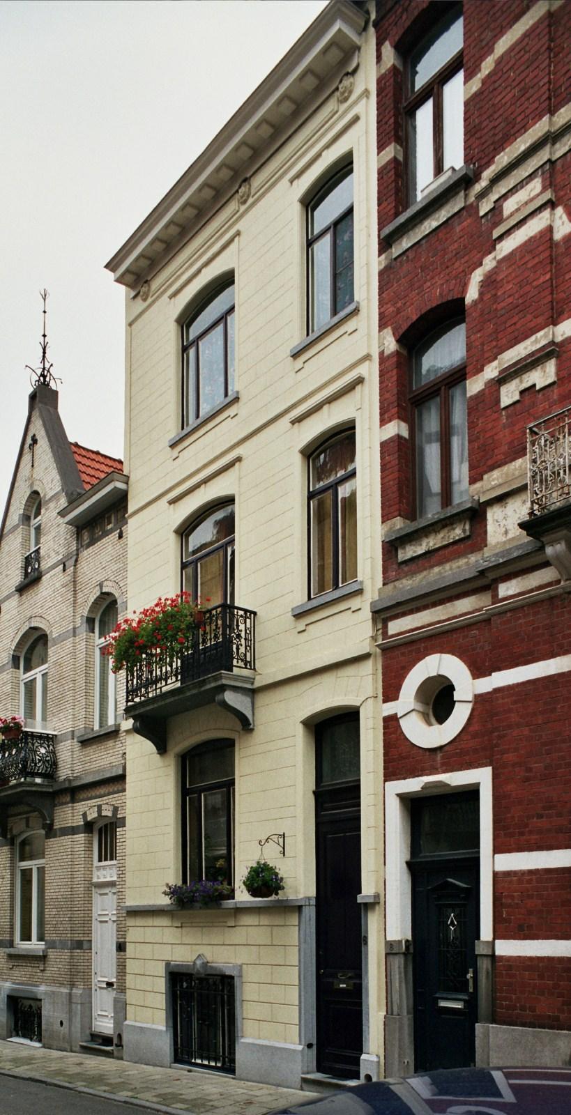 Rue du Tocsin 6., 2007