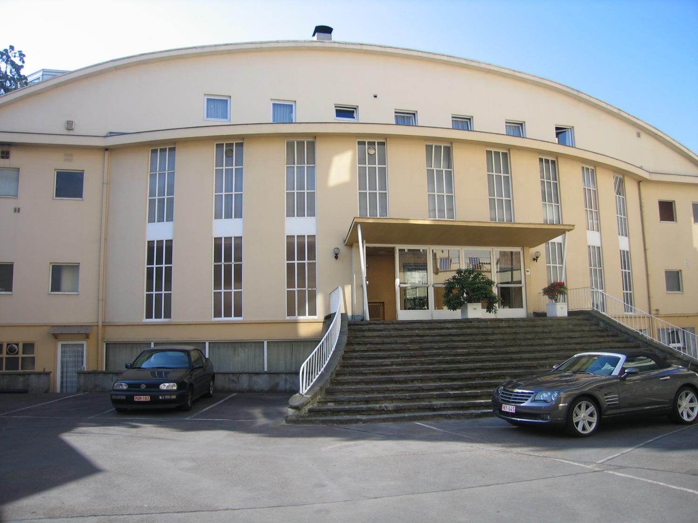 Rue du Beau Site 26, Tennis Club de Belgique., 2006