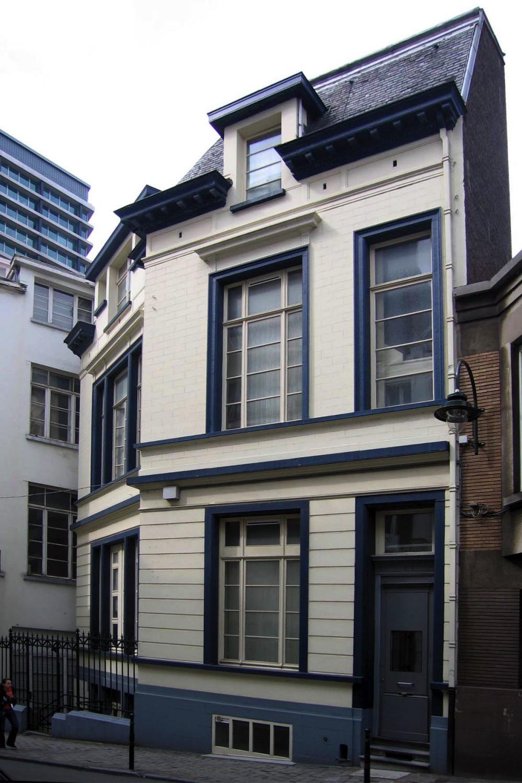 Rue du Beau Site 27., 2005