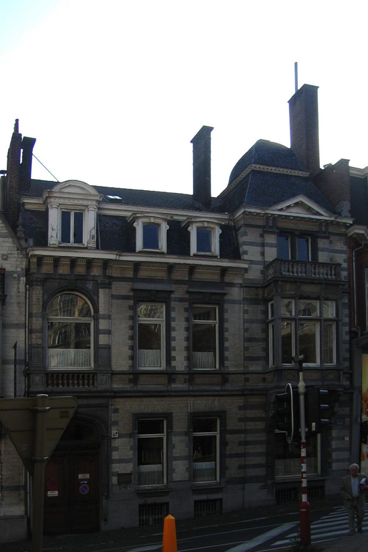 Rue de Belle-Vue 64., 2005