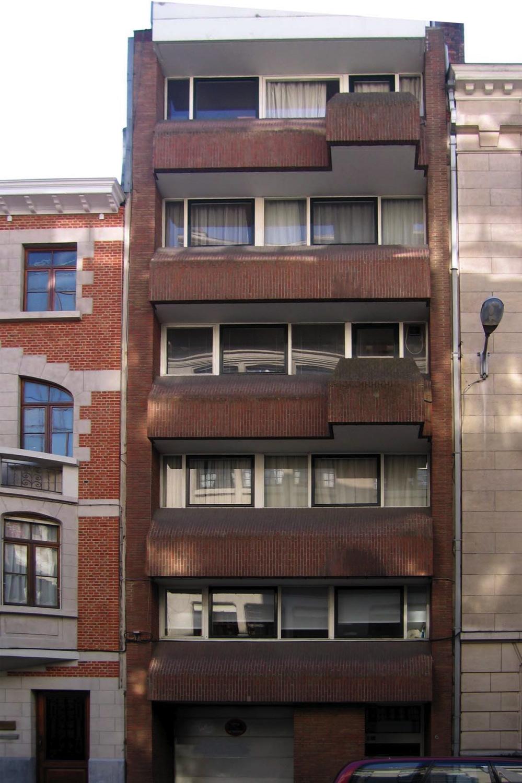 Emile Clausstraat 6., 2005
