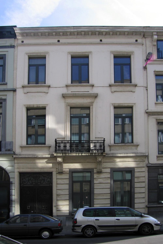 Livornostraat 20., 2005
