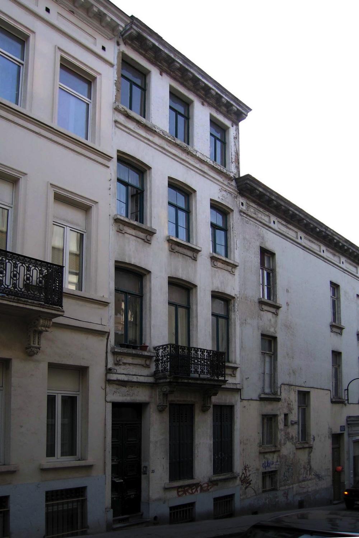 Langehaagstraat 55., 2005