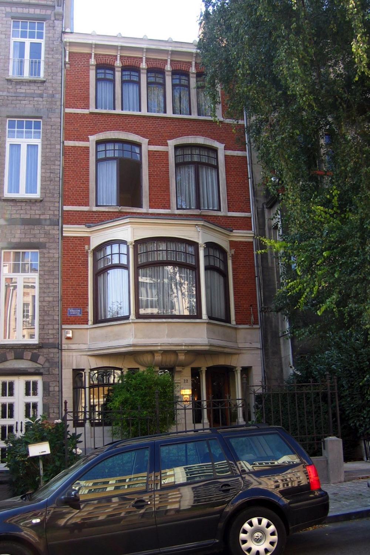 Rue du Monastère 22., 2005