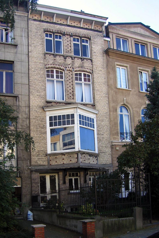 Rue du Monastère 26., 2005