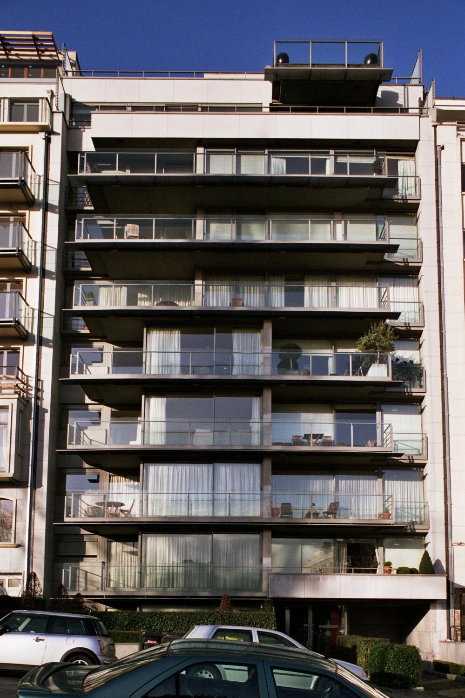 Rue de la Vallée 61., 2008