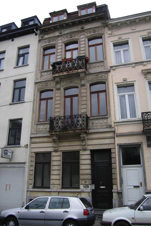 Rue de la Vanne 17., 2005