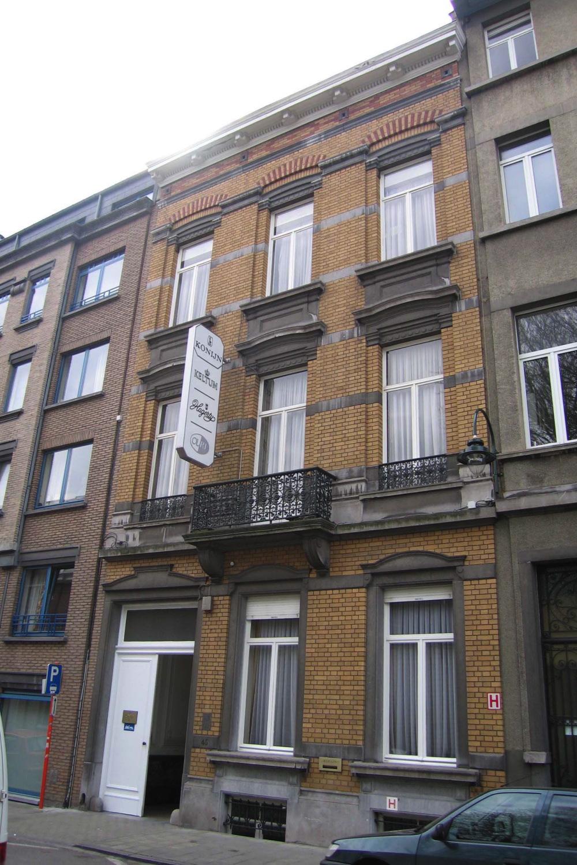 Rue de la Vanne 45., 2005