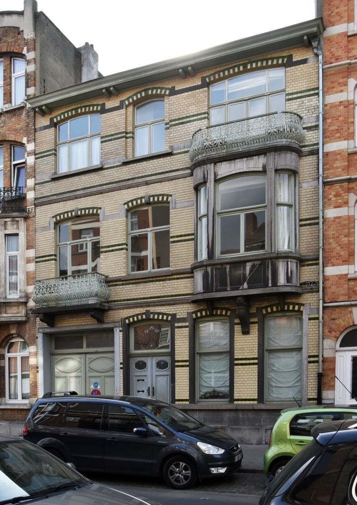 Rue Edmond Tollenaere 88, 2017