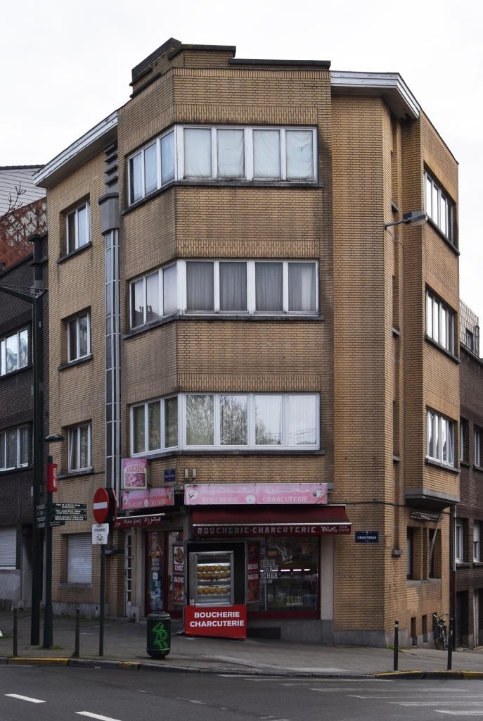 Boulevard Émile Bockstael 67, 2017