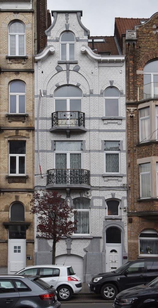 Boulevard Émile Bockstael 291, 2017