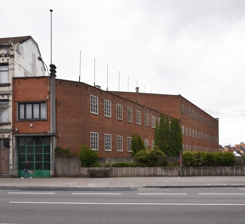 Boulevard Émile Bockstael 304, 2017