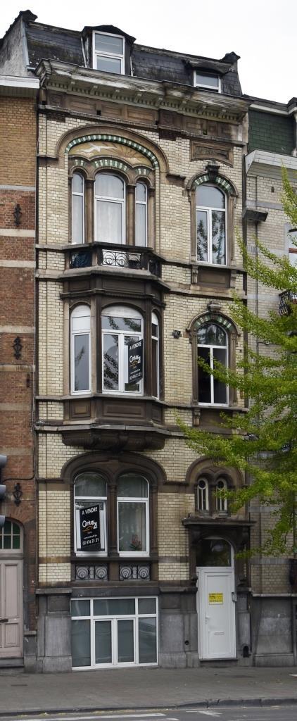 Boulevard Émile Bockstael 352, 2017