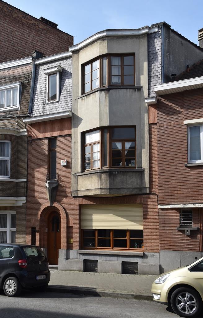 Rue François Lesnino 61, 2017