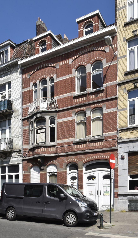Rue Reper-Vreven 55© ARCHistory / APEB, 2018