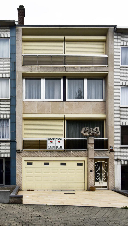Avenue Wannecouter 32© ARCHistory / APEB, 2018