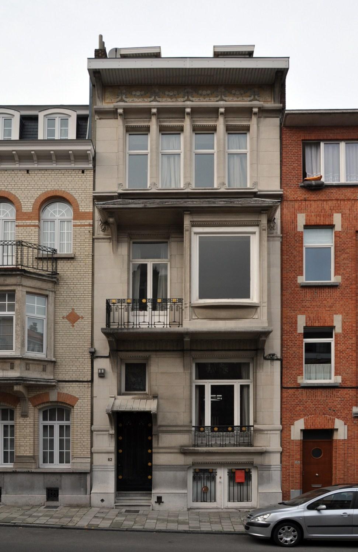 Rue Frédéric Pelletier 82, 2011