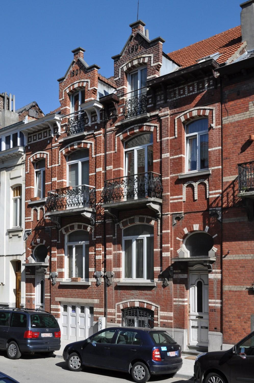 Rue Victor Hugo 150 et 152, 2011