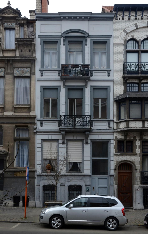 Avenue Maréchal Foch 13, 2013