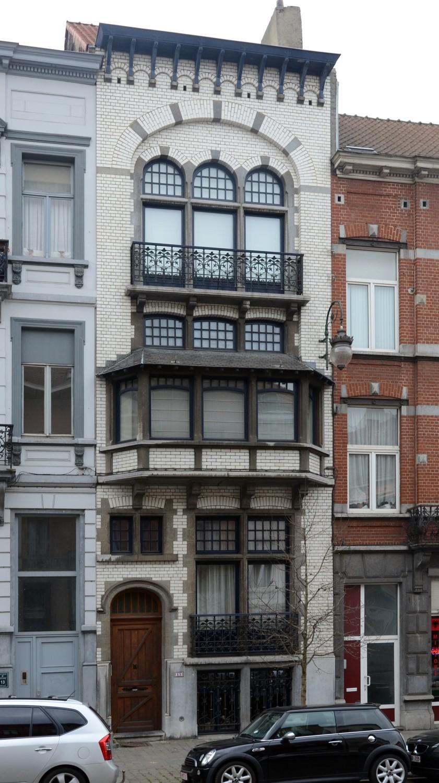 Avenue Maréchal Foch 15, 2013