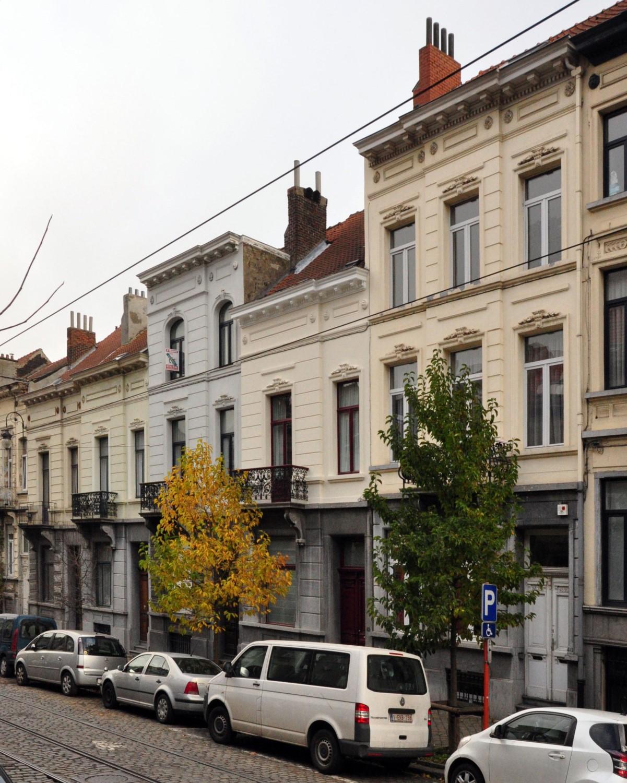 Avenue Maréchal Foch 48 à 40, 2013