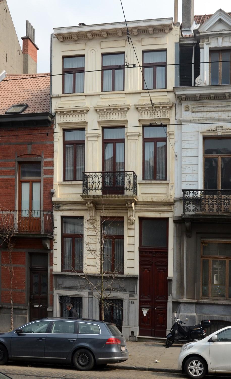 Avenue Maréchal Foch 56, 2013