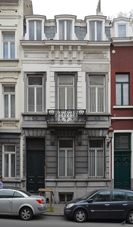 Rubensstraat 51, 2014