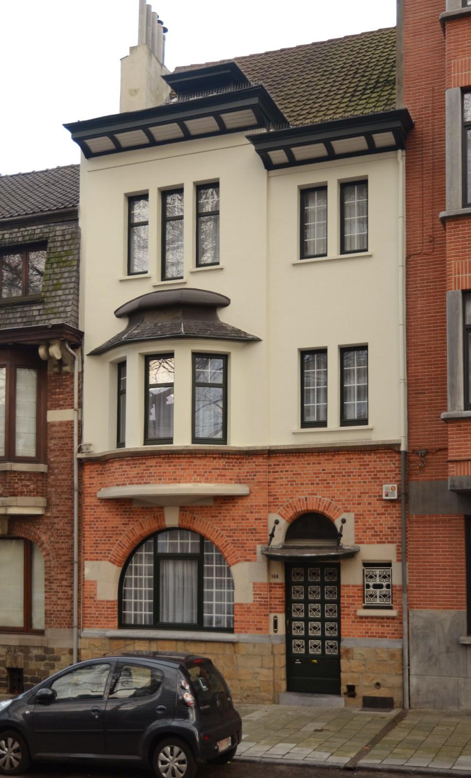 Avenue Voltaire 168, 2013