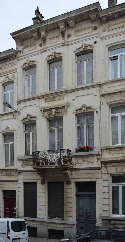 Rue De Locht 44, 2014