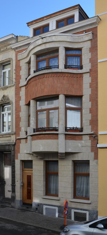Lefrancqstraat 41, 2014