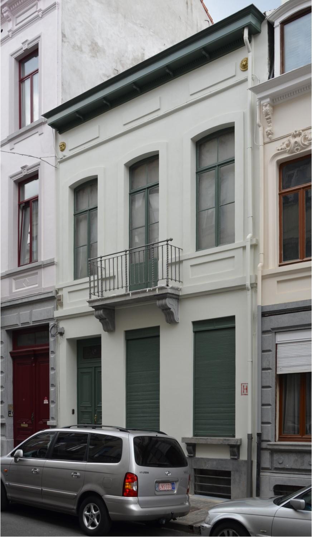 Rue Lefrancq 69, 2014