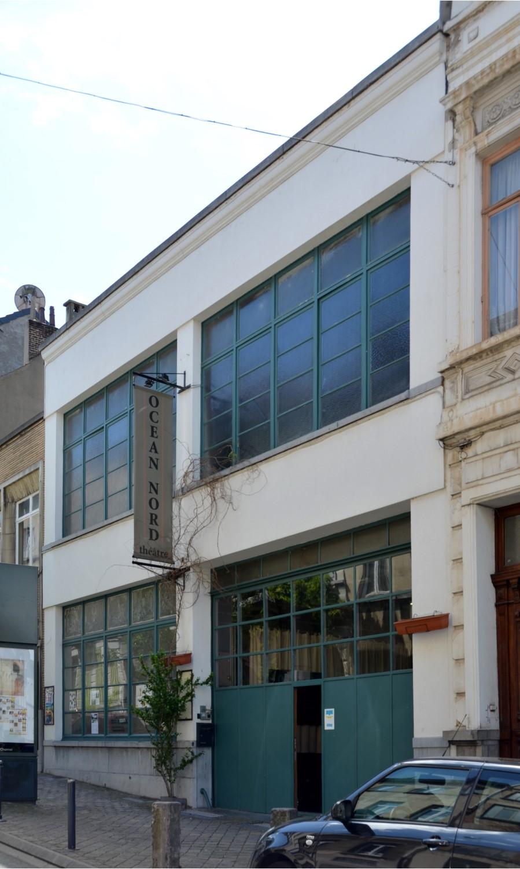 Rue Vandeweyer 63-65, 2014
