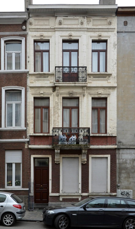 Trooststraat 25, 2012