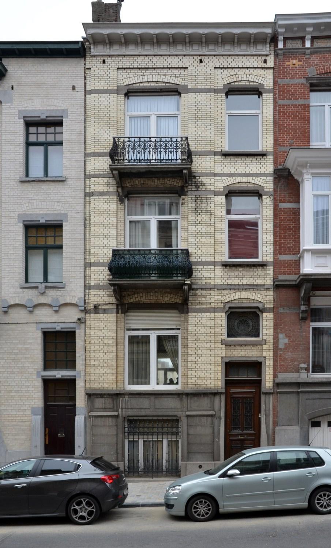 Rue de la Consolation 102, 2012