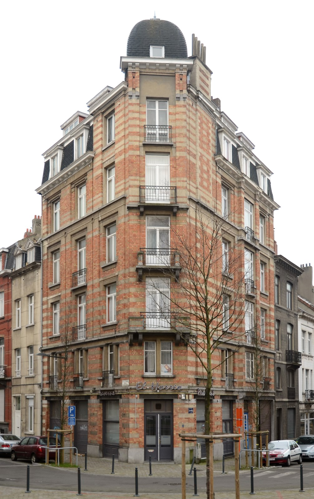 Edouard Fiersstraat 54-56-58, 2013
