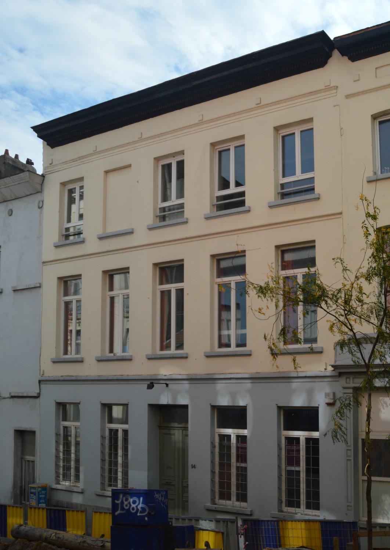 L'Olivierstraat 94, 2014