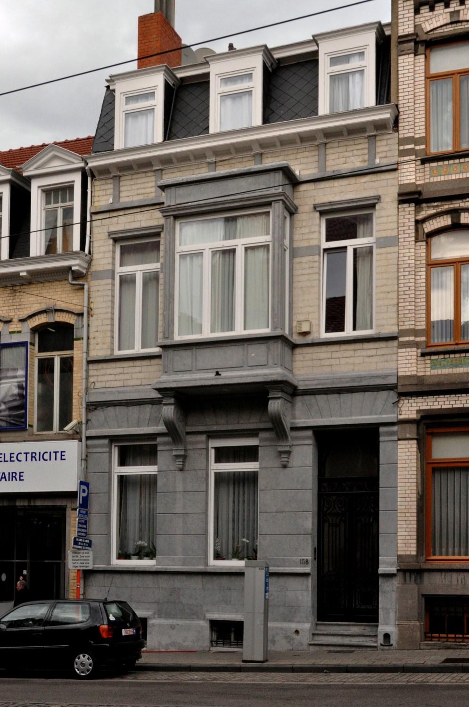 Avenue Rogier 158, 2011